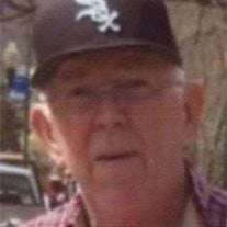 Patrick J. Mearna, Jr.