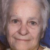 Ida Mae Roberson