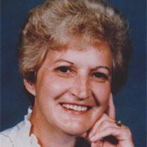 Agnes M. Holderread