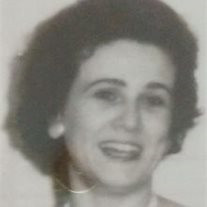 Bonney Jean Whitesell