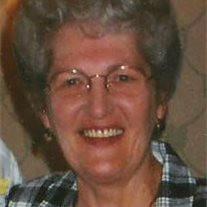 Kay A. Toth