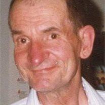 Russell G. McQuisten