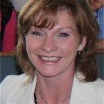 Betty A. Ewing