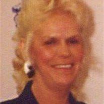 Shirley Ann Borton
