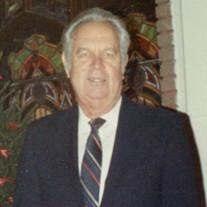 John Peyton Strength, Jr.