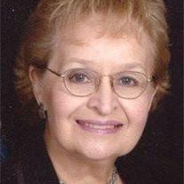 Alice M. Trocewicz