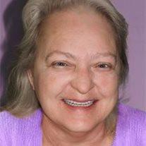 Glenna Jean Hahn