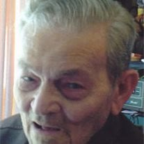 Ralph M. Bobo, Jr.