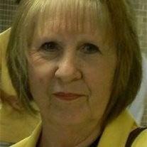 Kay Elaine (Schaeffer, Reed) Hall