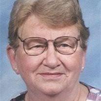 Mary T. Stiegal