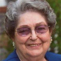 Phyllis J. Frazier