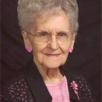 Fredonna C. Bergstrom