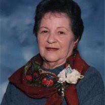 Mary Ellen Lowry