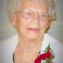 Pauline M. Krick