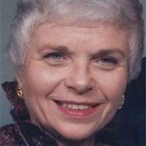 Marian L. Chapman