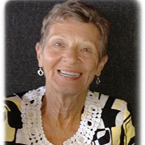 Shirley A. Langhans