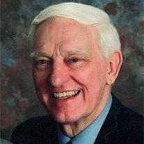 Donald Dean Garnett