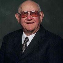 Leland Leonard Meisinger