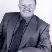 Harold Melton Jones