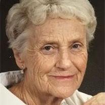 Mary Elizabeth Johnson