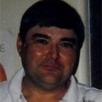 "Stephen ""Steve"" Allen Zimmerman"