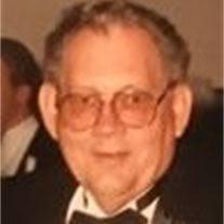 Herbert DeWayne Freeburg