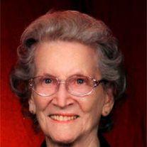 Wilda June Hill