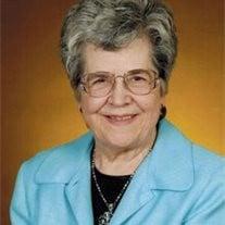 Joanne Helene Dunaway