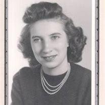 Betty Jo Nielsen
