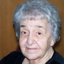 Margaret Louise Ehlers