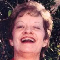 Marlene Ruth Hubbard