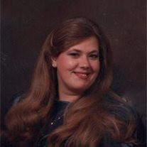 "Theresa ""Teri"" Marie Rockwell"