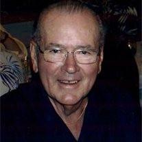 """Robert """"Bob"""" Dean Moore"""