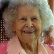 """Gertrude """"Trudy"""" Nora Brittain-Miller"""