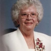 Shirley Ann Lakey