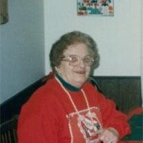 Edith Irma Erika Young
