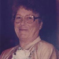Ethel Lela Tschirren