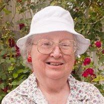 Ruth Ann Marker