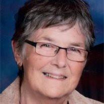 Marilyn Ann Schuette