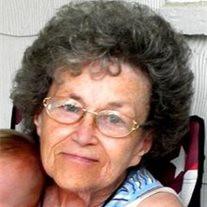 Betty Ann Koubek