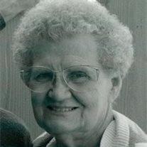 Doris Laura Kimball