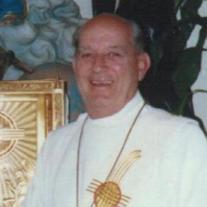 Edward F. Lazarek Sr.