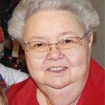 Elizabeth Arlene York