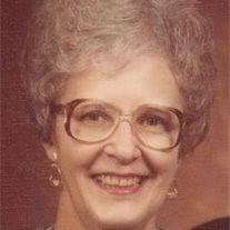 Maxine Florence Yelick