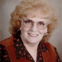 Glenda Lee Fisher