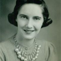 Jacqueline Margaret Schleicher