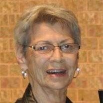 LaVane Louise Heimann