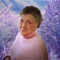 Nola Betty Mrasek