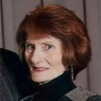 Joanne Kay Schuetz