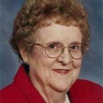 Ruby Mary Rasmussen